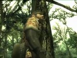 METAL GEAR SOLID HD EDITION - MGS3 SNAKE EATER