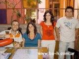 Hostal El Candil - Villa Crespo - Buenos Aires Hostels