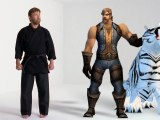 World of Warcraft TV Commercial Chuck Norris - Hunter