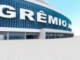 Nouveau Stade Grêmio Porto Alegre