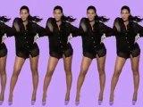 Beyoncé - Countdown (Alternative Version Clip Snippet)