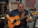 Saturday Night Shuffle (Merle Travis) par Buffalogils