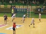 HBC Nantes - Dinamo Minsk - Coupe EHF - Handball
