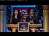 Airtel Super Star Awards  27th November 2011 pt2