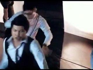 [Official MV] Biệt Ly Trắng - Mạnh Quân ft Mr.T