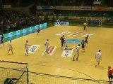 HBC Nantes Dinamo Minsk - Coupe EHF - Handball