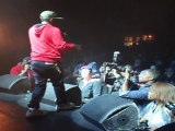 "Kendrick Lamar ""The Spiteful Chant"" Live @ the Gramercy Theatre, New-York City, NY, 10-22-2011 Pt.1"