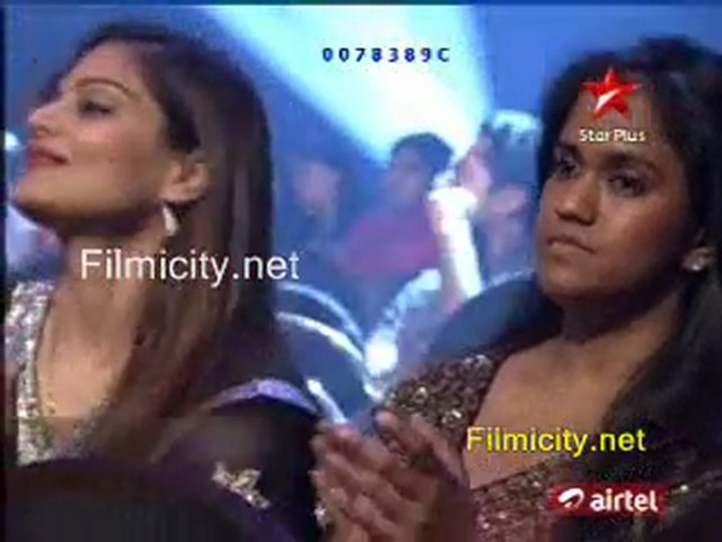 Airtel Super Star Awards 2011 - 27th November 2011 Video Watch - pt8