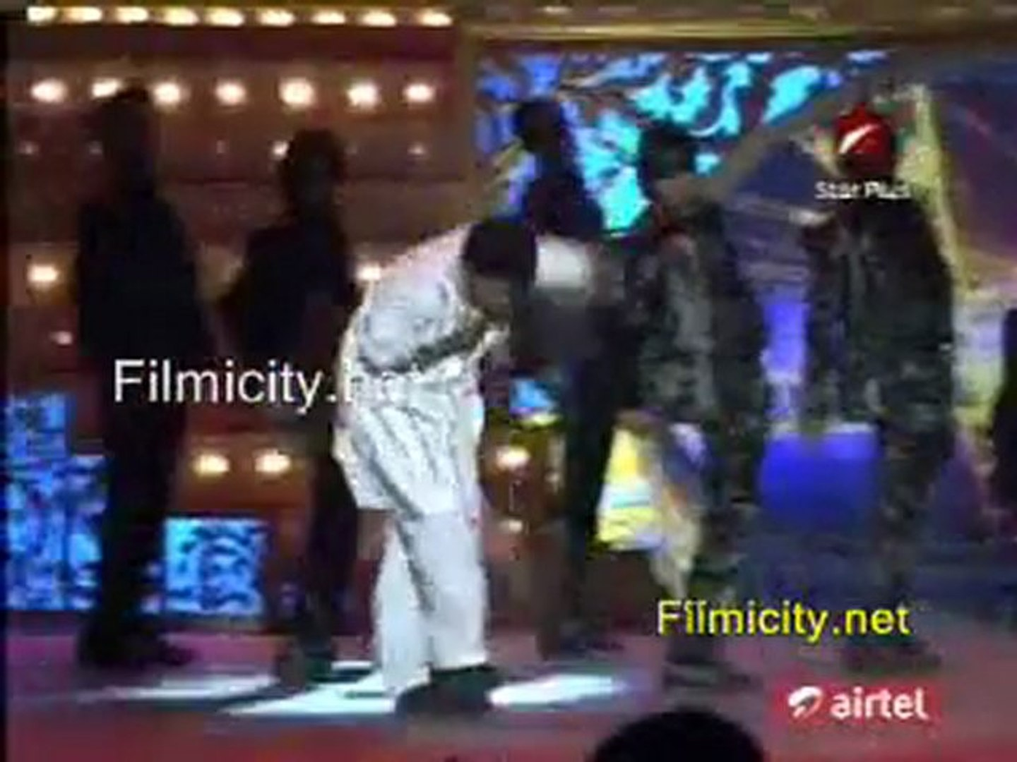 Airtel Super Star Awards 2011 - 27th November 2011 Video Watch - pt13