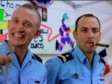 Nogent-sur-Marne : feu d'artifice et bal des pompiers 2011