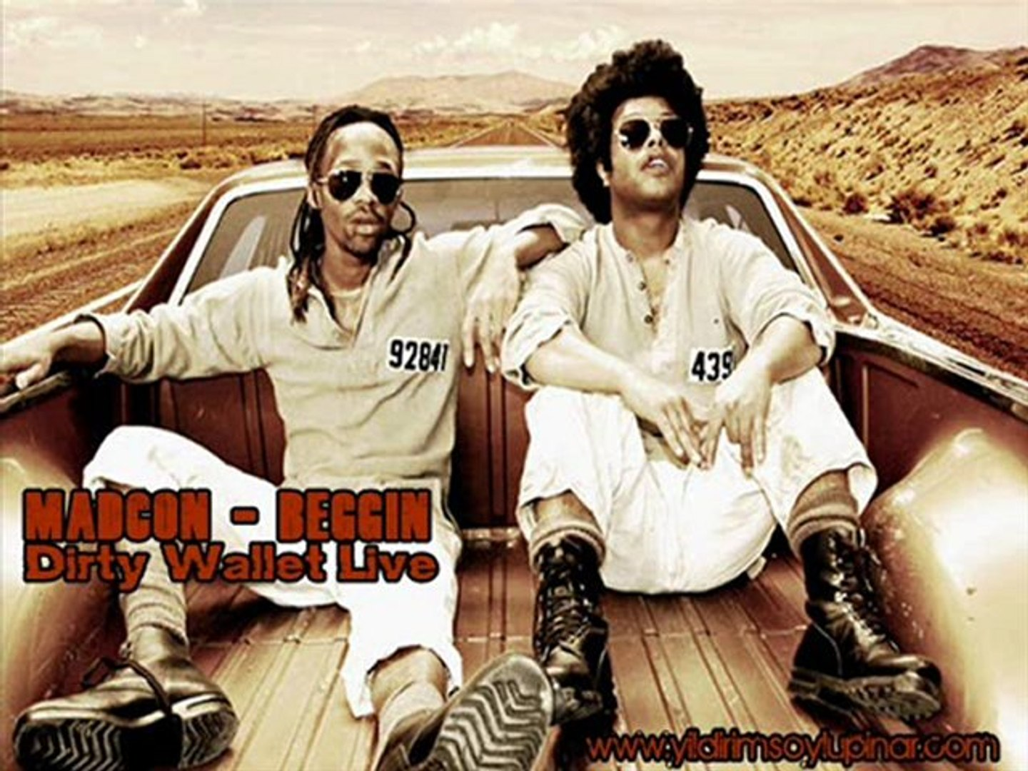 Madcon - Beggin (Dance Remix) ( Dirty Wallet Live ) - Dailymotion Video
