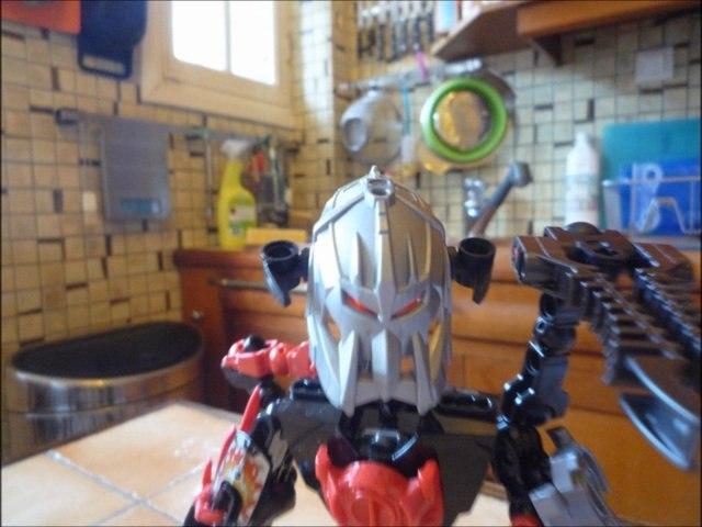 hero factory épisode 4: traque à l'ennemi