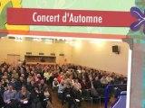 Concert d'Automne Harmonie La Renaissance