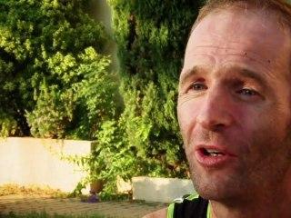 clip de présentation du parcours du triathlon du verdon 2012