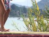 Office de tourisme Pays Voironnais activités nautiques sur le lac de Paladru
