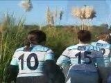 Reportage Téléscoop (ESCP Europe) – Orange Rugby Campus 2011