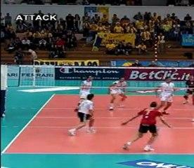 Adrian Gontariu highlights