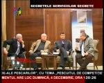 Watts si Talpes despre Pacepa, KGB si AVH la ASTV