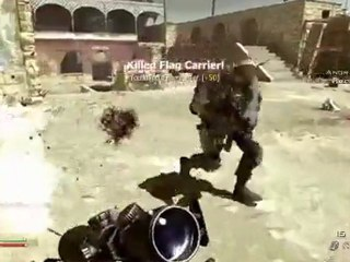 Call of Duty Elite - Trailer de Novembre de Call of Duty : Modern Warfare 3