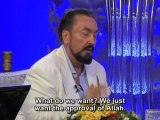With Mr. Adnan Oktar being instrumental, the beauties of the Qur'an and the fact that Islam is a religion of peace and the facts leading to faith have been communicated in the Grand Masonic Lodge