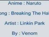 AMV - Naruto - Linkin Park -