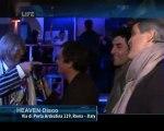Life Television @ Heaven Disco - Roma Vintage, Stephany