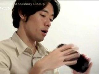 PlayStation Vita Accessoire - Interview 2 de