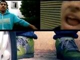 Clip Mustapha Vs M-boy Version court-metrage HD