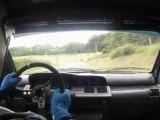 Course de côte d'Exmes 2011