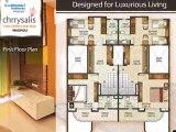 B. U. Bhandari Landmarks Chrrysalis offer well designed row houses in Wagholi
