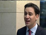 Ed Miliband: 'We warned the Chancellor his plan would fail'