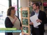 Commerce  - diagnostic développement durable dans un commerce   ENERGIE