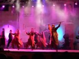 Danses traditionnelles palestiniennes