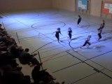 Soirée de gym 2011 - Test gym danse 02