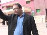 Egypte : d'un blog politique à une candidature aux élections