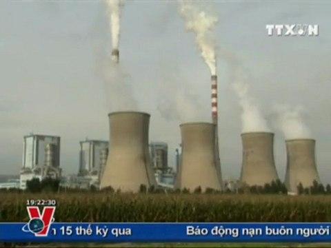 THỜI SỰ THÔNG TẤN XÃ VIỆT NAM, TTXVN, VNA, VNEWS 19H CLIP2/2 29.11.2011