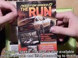 Need for Speed: The Run Xbox 360 Limited Edition - Unboxing PL/ENG