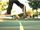 Skate en slow motion
