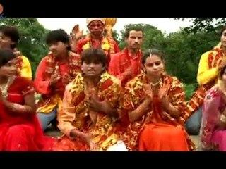 Maiya Jhulas Nimiya Daadh Anna Hazare Ke Deda Samarthan Bhojpuri Devi Geet Angle Music