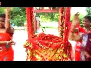 Maiya Jhulas Nimiya Daadh Kahe Maiya Kaini Baserwa Bhojpuri Devi Geet Angle Music