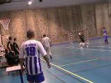 Petit Foyer Futsal B – Real AGUILAS B  Championnat 2011-2012 UNCFS GARD Série C – 28 novembre 2011–  1