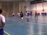 Petit Foyer Futsal B – Real AGUILAS B  Championnat 2011-2012 UNCFS GARD Série C – 28 novembre 2011–  2