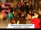 Festival Danse Hip hop Tanz