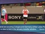 November 29 |  Carling Cup Preview  |  Arsenal v Man City, Chelsea v Liverpool