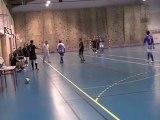 Petit Foyer Futsal B – Real AGUILAS B  Championnat 2011-2012 UNCFS GARD Série C – 28 novembre 2011–  4