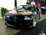 2010 Pontiac Firebird Trans Am Concept by Kevin Morgan