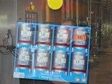 Vendemia 2011 - les vendanges des Vignerons du Cap Leucate