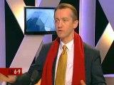 François Rebsamen : l'invité de Christophe Barbier