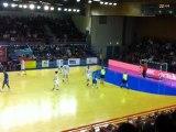 US Créteil - Montpellier AHB Championnat LNH Handball