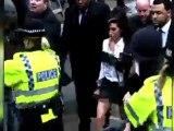 SNTV - Amy Winehouse's 'Back to Black' Dress Brings Big Bucks